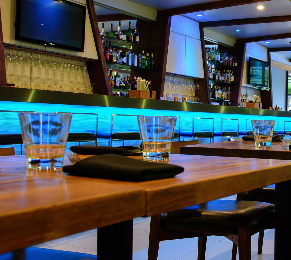 Lemongrass Asian Bistro<br /> Delray Beach