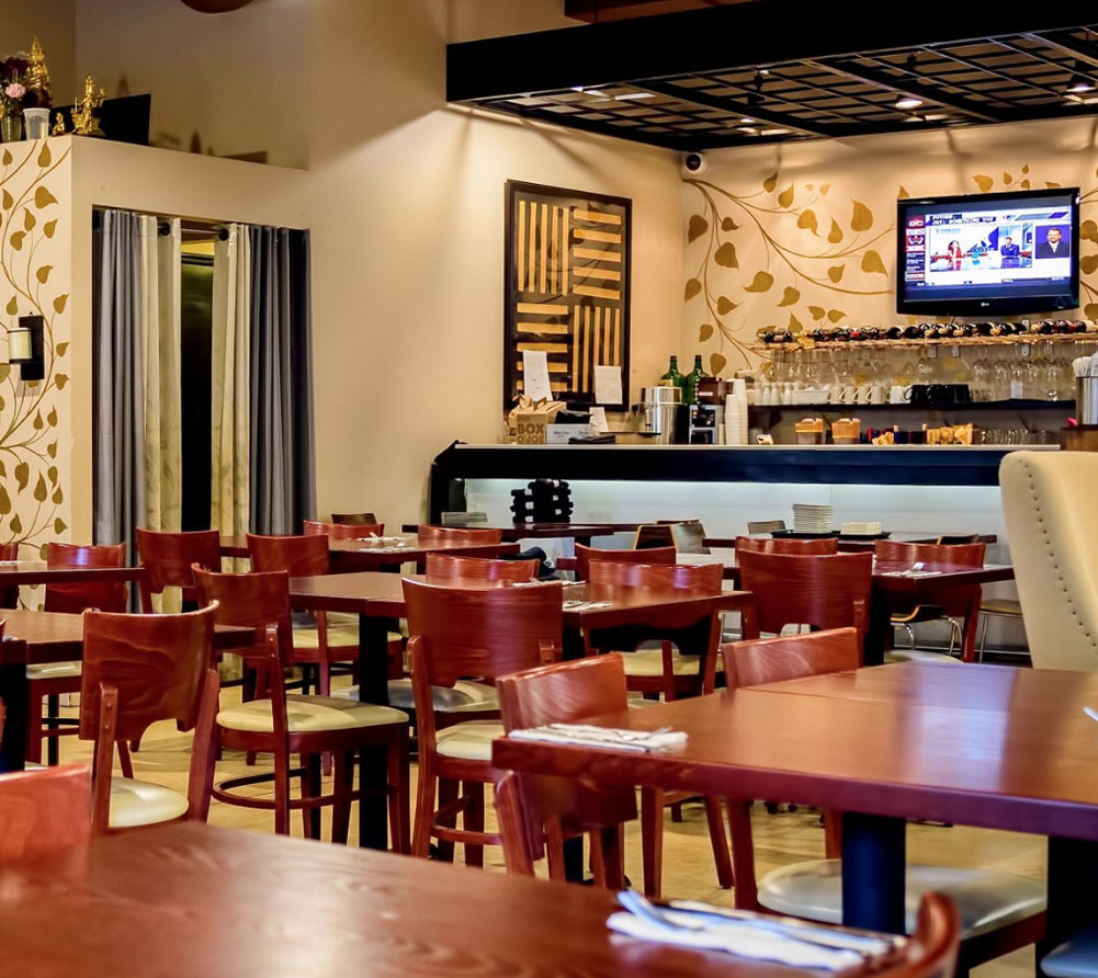 Lemongrass Asian Bistro<br /> Boynton Beach